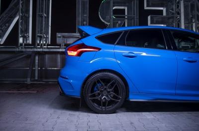 Ford Focus / ST / RS Concaver CVR3 Carbon Graphite