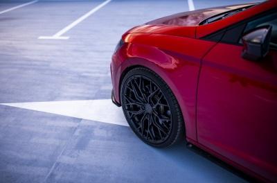 Seat Leon Cupra R Concaver CVR1 Carbon Graphite